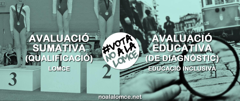 Noalalomce_net_Avaluacio