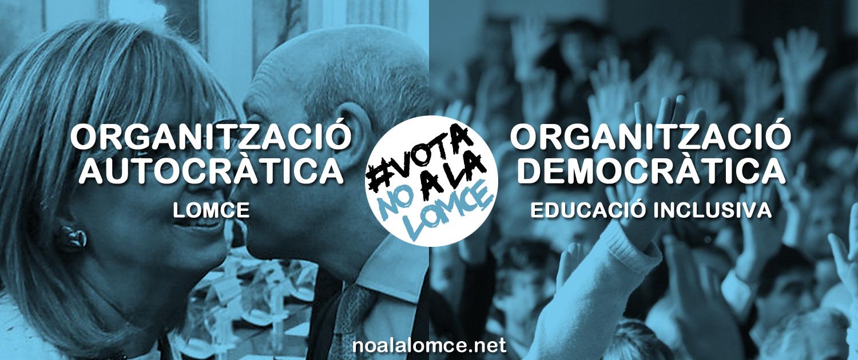 Noalalomce_net_Organitzacio