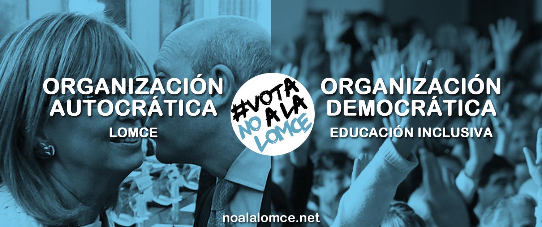 Noalalomce_net_Organitzacion_es