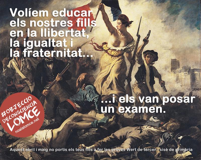 Noalalomce Examen Llibertat Banner Ca
